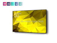 "SWEDX 50"" Matrix Video Wall / 4K nativ"