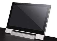 "AH2, 17,3"" Monitor HD"