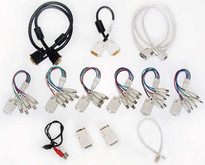 Switcher Cable Kit