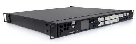 ImagePRO 4K chassis
