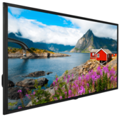 "Vestel Prof. 4K Display, 98"", OPS"