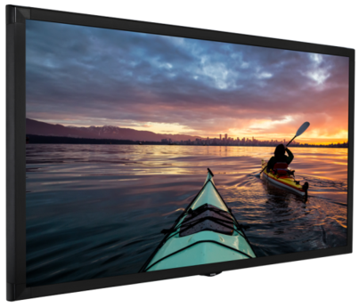 "Vestel Prof. X-HB Display, 55"", OPS"
