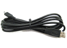 USB cable 55- and 300-series