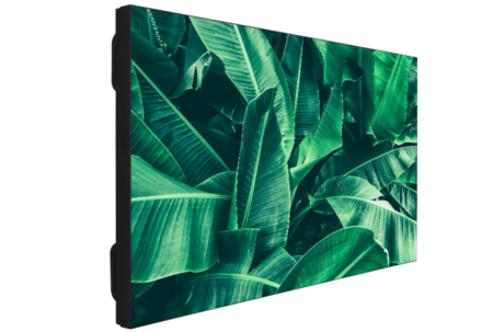"Vestel Videowall, 55"", 3.8mm, 500 cd/m²"