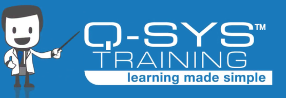 Jetzt QSC Online Training Level one machen!