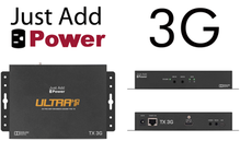 4K over IP von Just Add Power: die erste Wahl