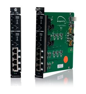 Morph-It Dual MultiView EQ card