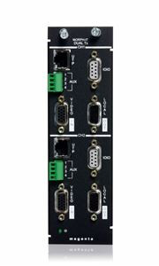 Morph-It-A/-S Dual MultiView Transmitter