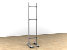 SWEDX Matrix Stand Section (2x1 or 3x1)