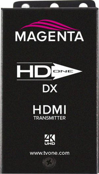 HD-One DX - Transmitter