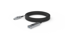 USB 3 AOC Active CABLE, AM-AF, L=10m
