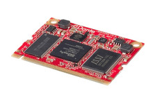 Dante audio Networking Card