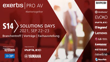 S14 Solutions Days 2021 – a great success