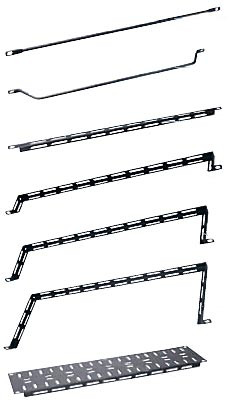 Horizontal Lacer Bars