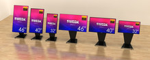 SWEDX totems and display solutions: Great design – Great business!