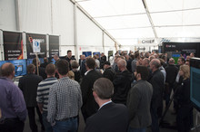COMM-TEC industry event attracted AV stakeholders to Uhingen