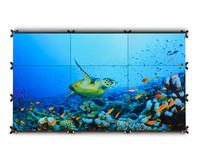COMM-TEC starts distributing revolutionary LCD video walls as of now
