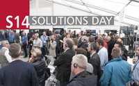 The 11th S14 Solutions Day at COMM-TEC