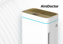 COMM-TEC Exertis takes over distribution for AiroDoctor® air purifier