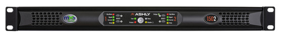 COMM-TEC Exertis appointed as Ashly Audio distributor